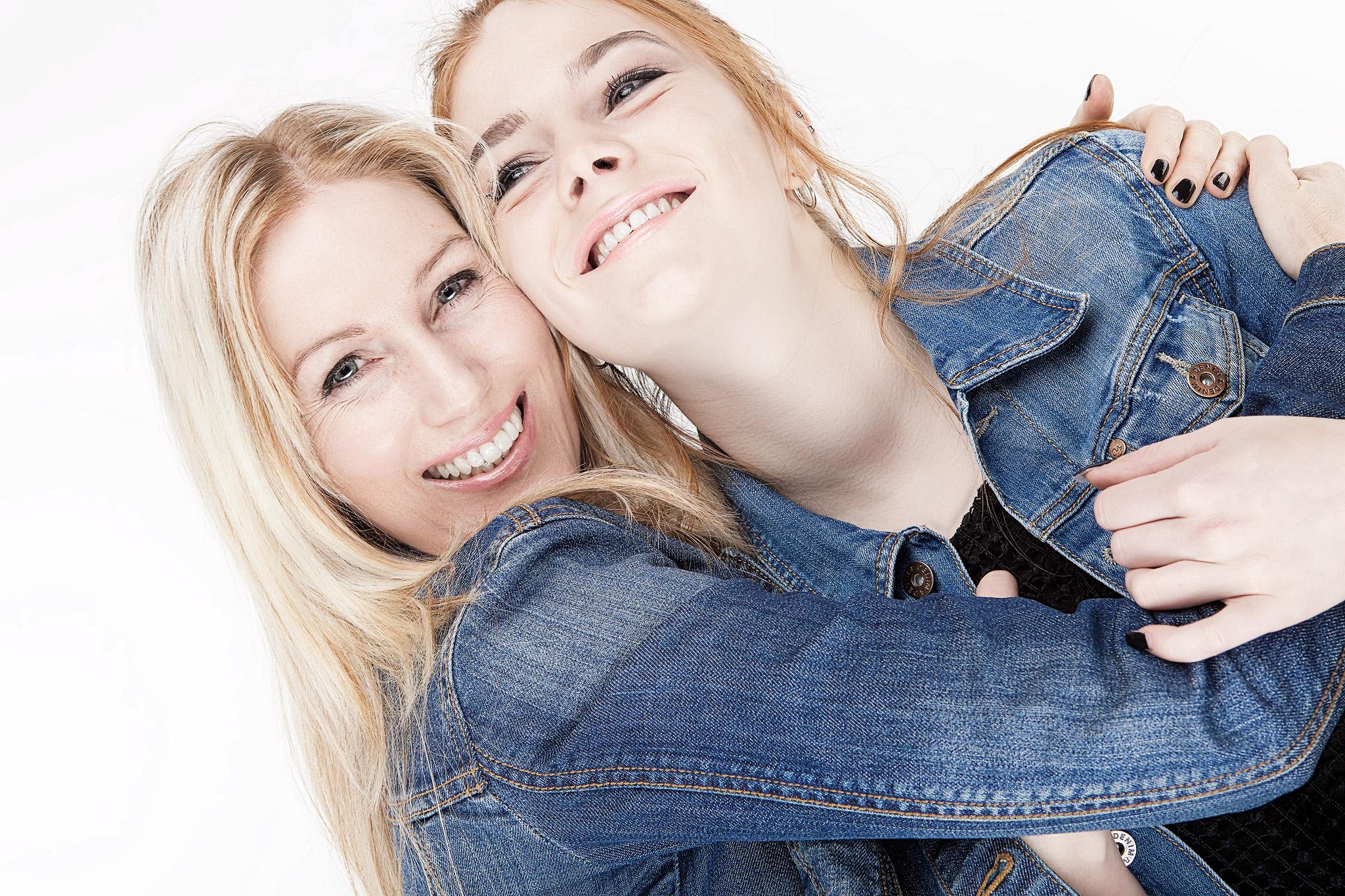 Jana und Claudia_2