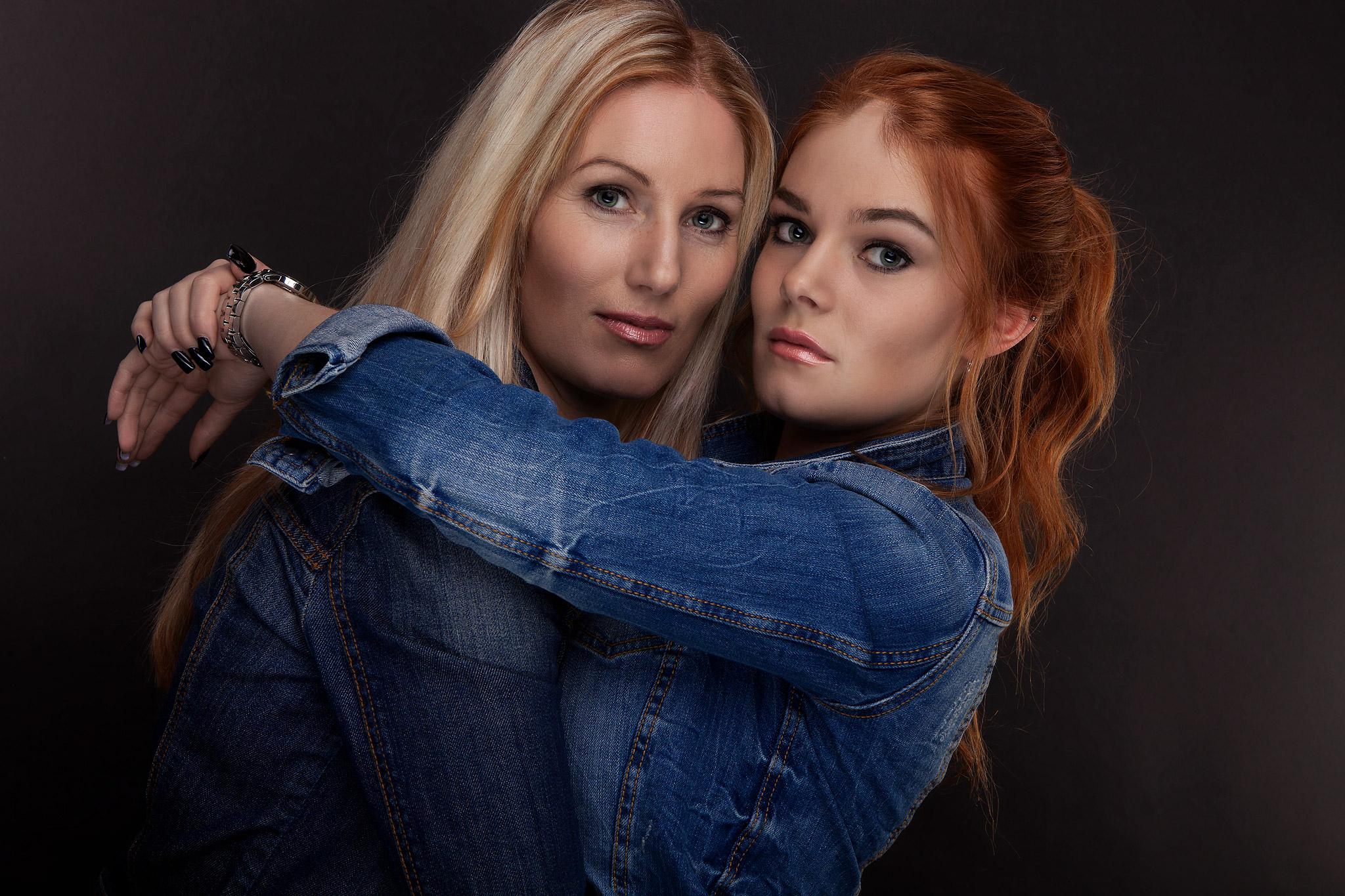Jana und Claudia_1