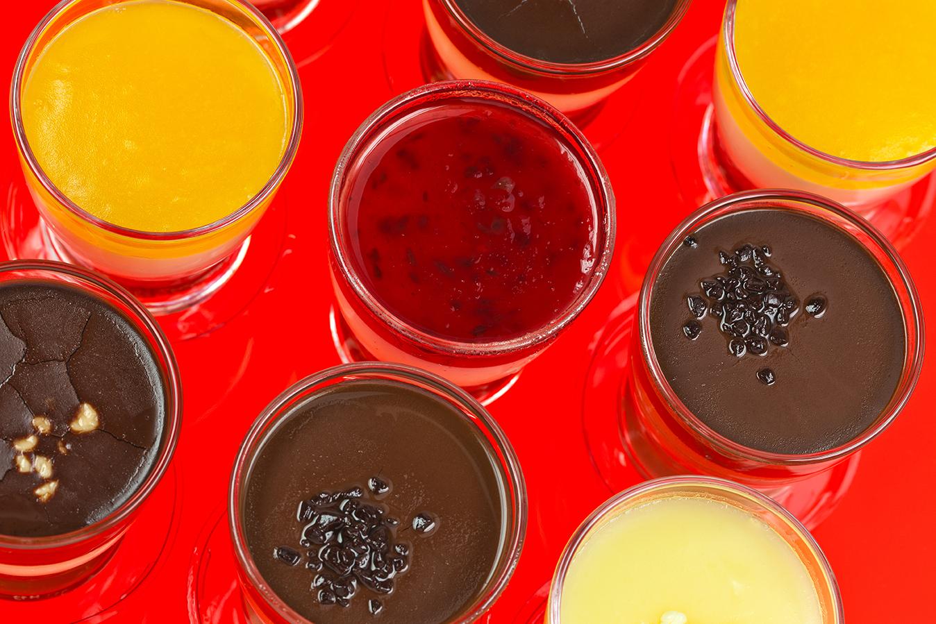 Desserts im Glas-3