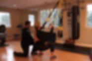 Personal Training Williamsburg VA