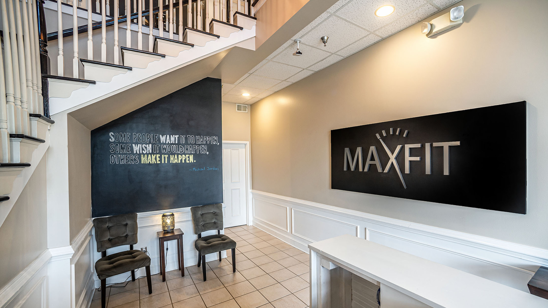 Welcome to MaxFit24