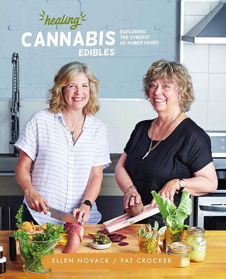 CANNABIS Edibles Book