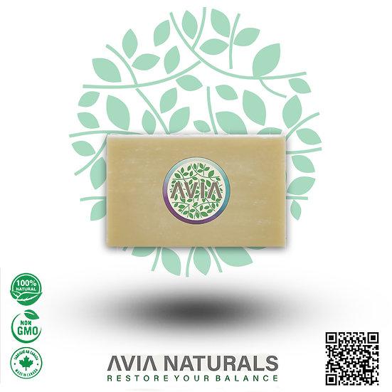 AVIA 500mg CBD  SOAP (Coconut)