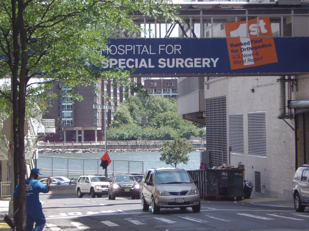 Hospital for Special Surgery, NY_캡스톤브릿지.JPG