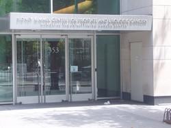 Memorial Sloan-Kettering Cancer Center, NY_캡스톤브릿지.JPG