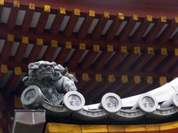 Shrine Roof Guardian