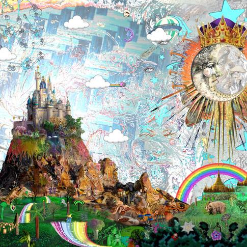 Fantastic Imaginarium