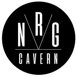 NRG Cavern Logo