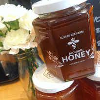 Sussex Bee Farm Honey