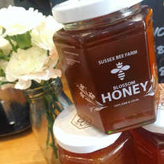 Sussex Bee Farm Honey