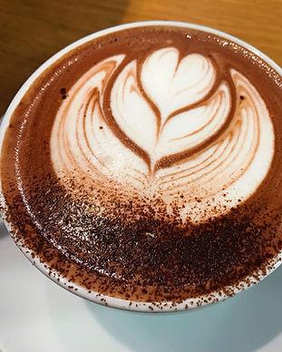 Coffee Mocha Worthing