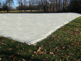 Tarps…the good, the bad & the ugly