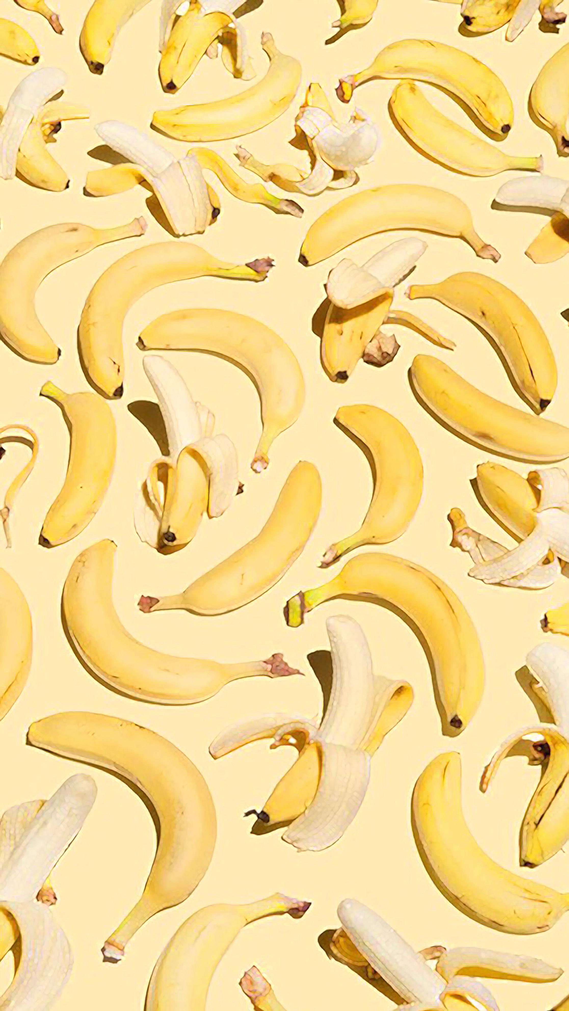 """Ретро фотография """"Бананы"""""""