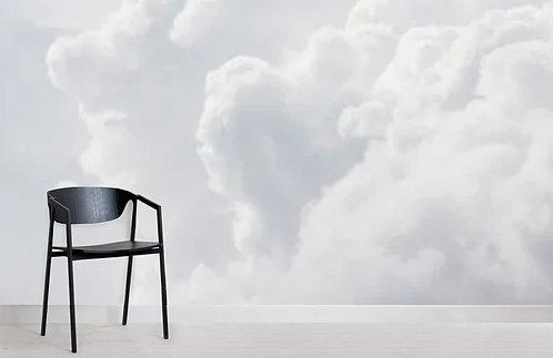Обои «Белые облака»