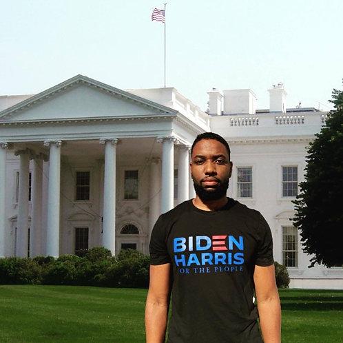 Biden Harris-For The People