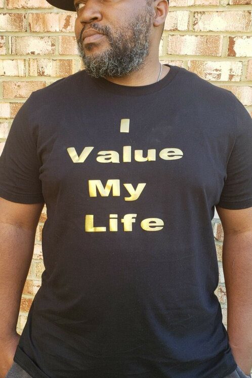I Value My Life