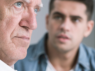 Hard to Swallow Advice, but Family Support and Understanding Matter at Any Age
