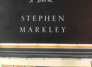 Ohio by Stephen Markley: A Book Review