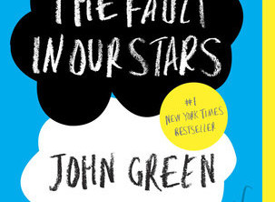 Book Review: John Green's, The Fault In Our Stars