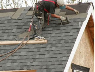 HOW TO CHOOSE A NEW ROOF FOR YOUR HOME.
