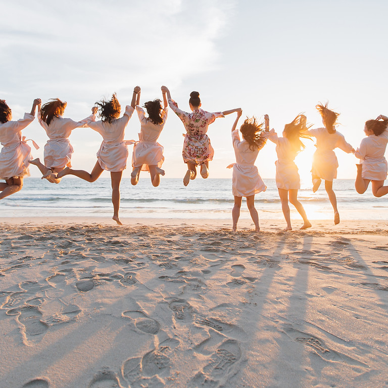 Bridal Party (Virtually or In Person)
