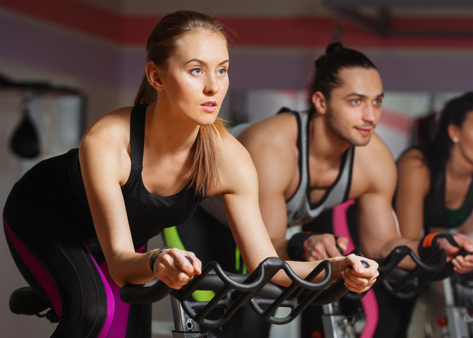 Workout Wednesday: SoulCycle