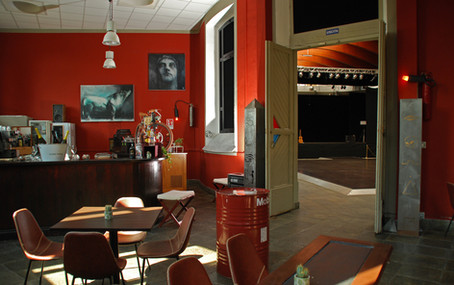 bar Custom food - Ristorante Come in Famiglia - Rivoli