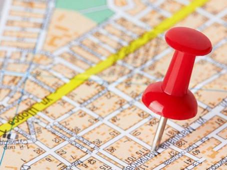 La importancia de la ubicación