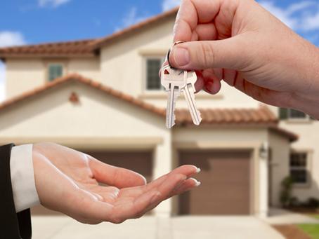 Requisitos básicos para solicitar tu crédito hipotecario.