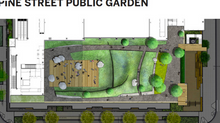 PBDS Gives Input on WSCC's Public Benefit - The Terrace