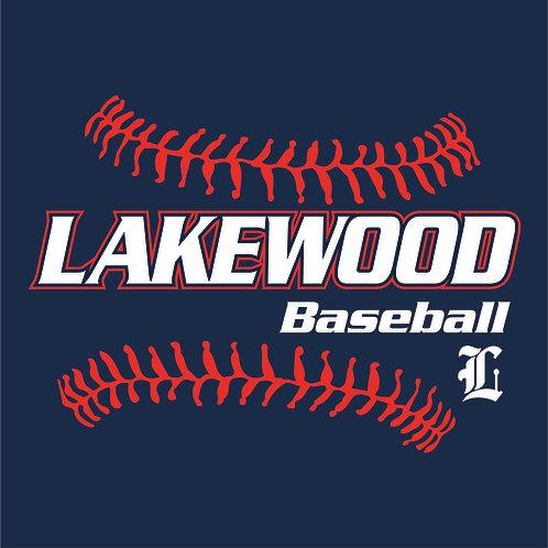 #1515 Baseball Sponsor Shirt