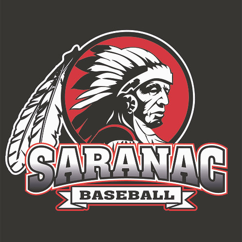 #1319 Chief Baseball Banner