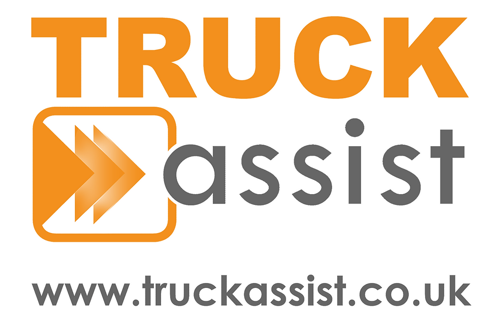 Truck Assist Logo
