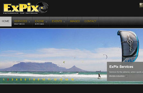 ExPix Extreme and Action Sports