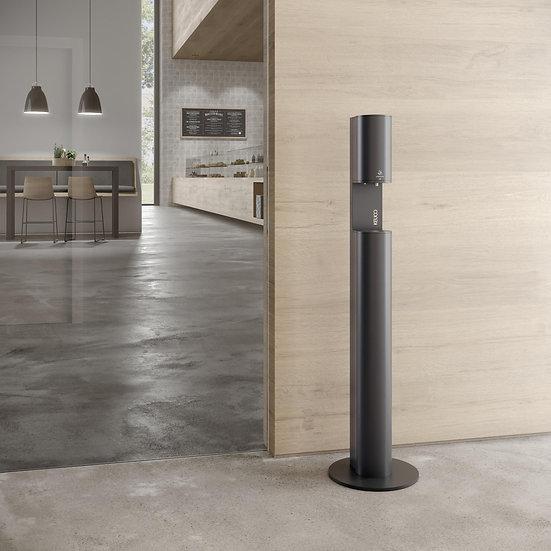 Floor Standing Designer Hand Sanitizer