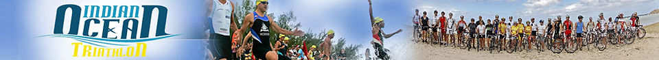 Indian Ocean Triathlon