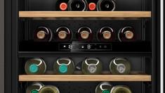Neff 2021 60cm Wine Cabinet KU9213HG0