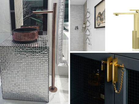 Jewellery for your home - functional interior art