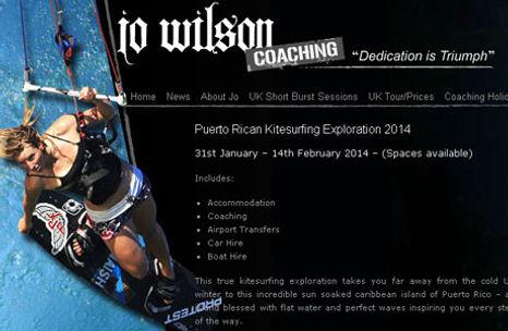 Jo Wilson Coaching
