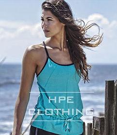 HPE Clothing
