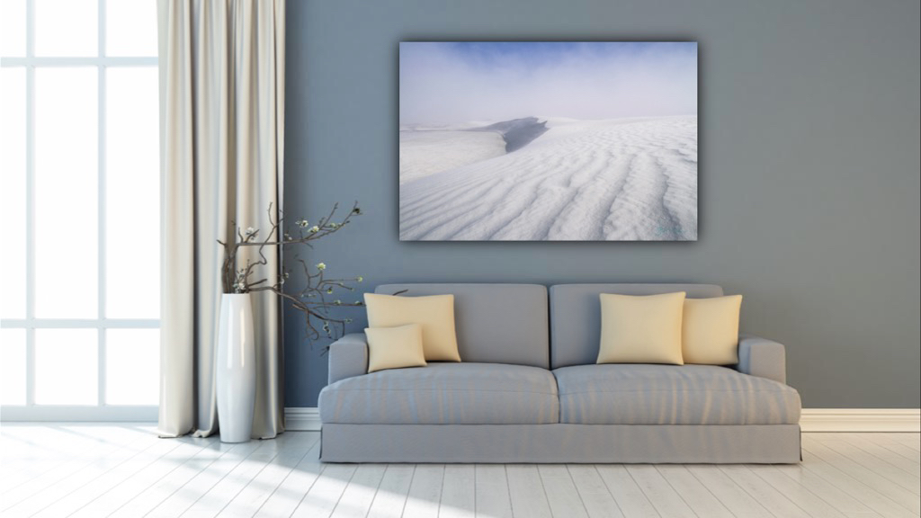 landscape wall decor