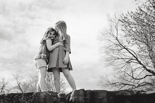 Kimberly Lane Photography - Siblings