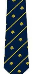Brentham Club Ties