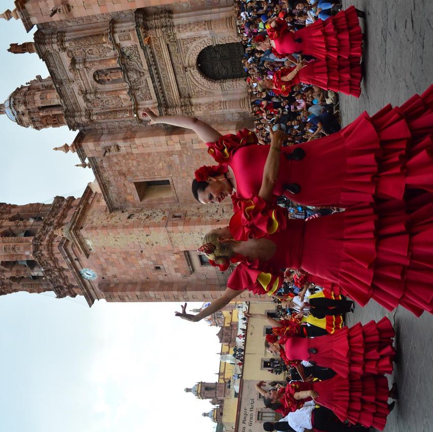 Festival Folclor