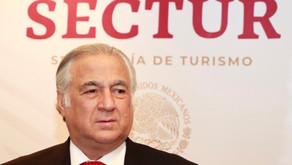 ENCABEZA MIGUEL TORRUCO REUNIÓN DE TRABAJO CON ALCALDES DE PUEBLOS MÁGICOS DEL CENTRO DEL PAÍS
