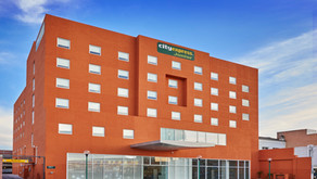 INICIA OPERACIONES NUEVA PROPIEDAD DE HOTELES CITY EXPRESS EN OAXACA