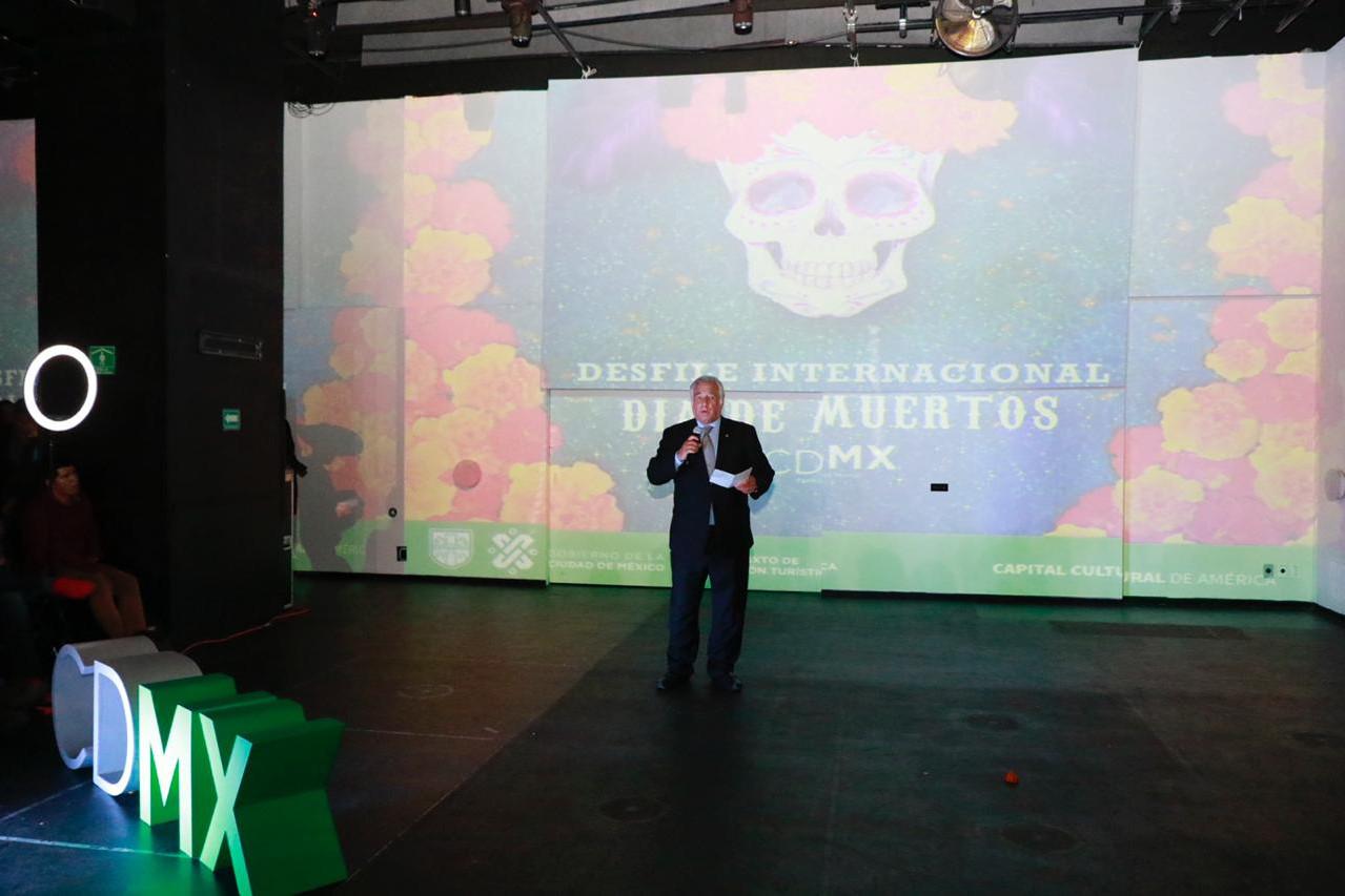 Photo Festividad de Dia de Muertos 03