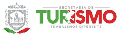 LOGO SECRETARIA DE TURISMO DE ZACATECAS.