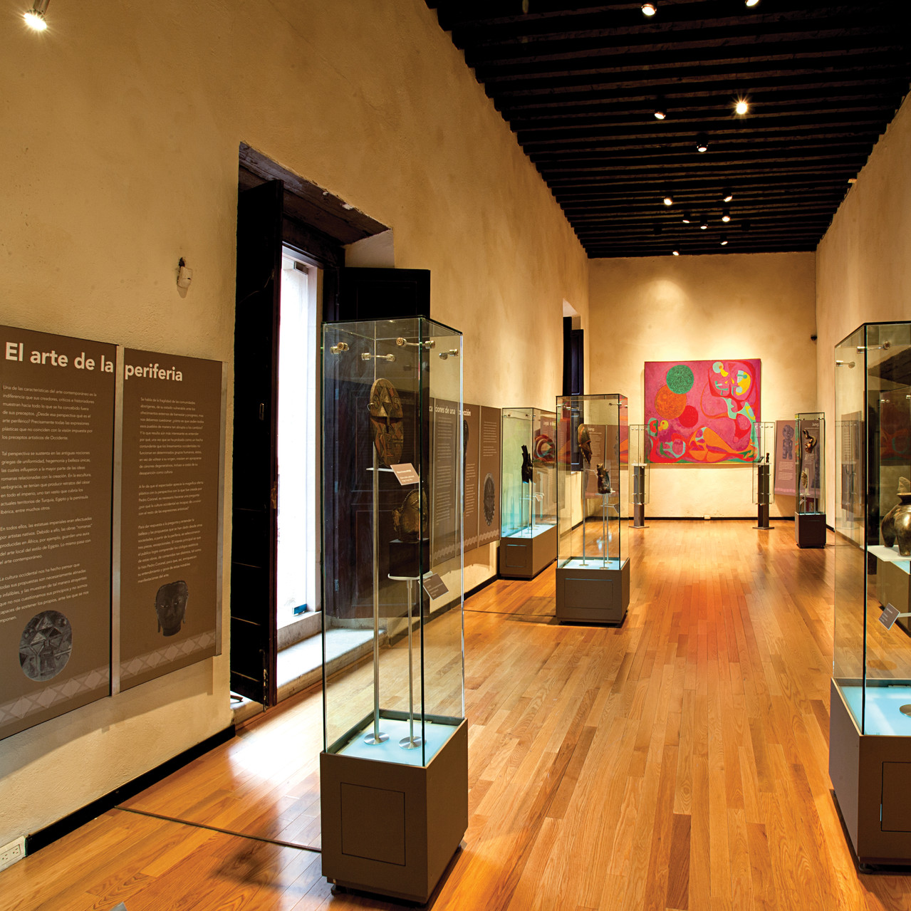 Museo Pedro Coronel IMG_3799
