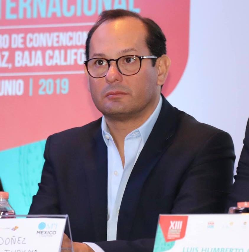 Jesús Ordóñez, Director General del Fide